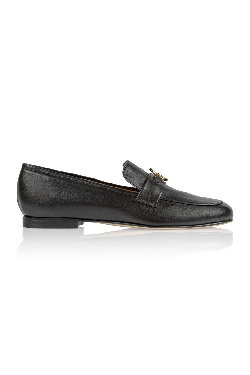 Troubadour Loafer in Midnight