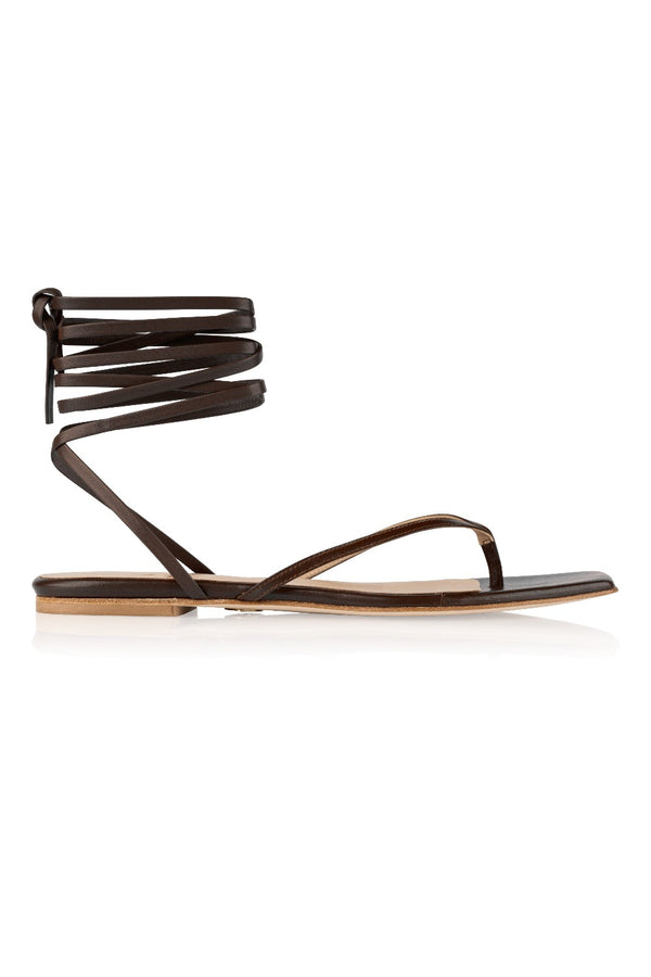 Tyla Sandal in Grace
