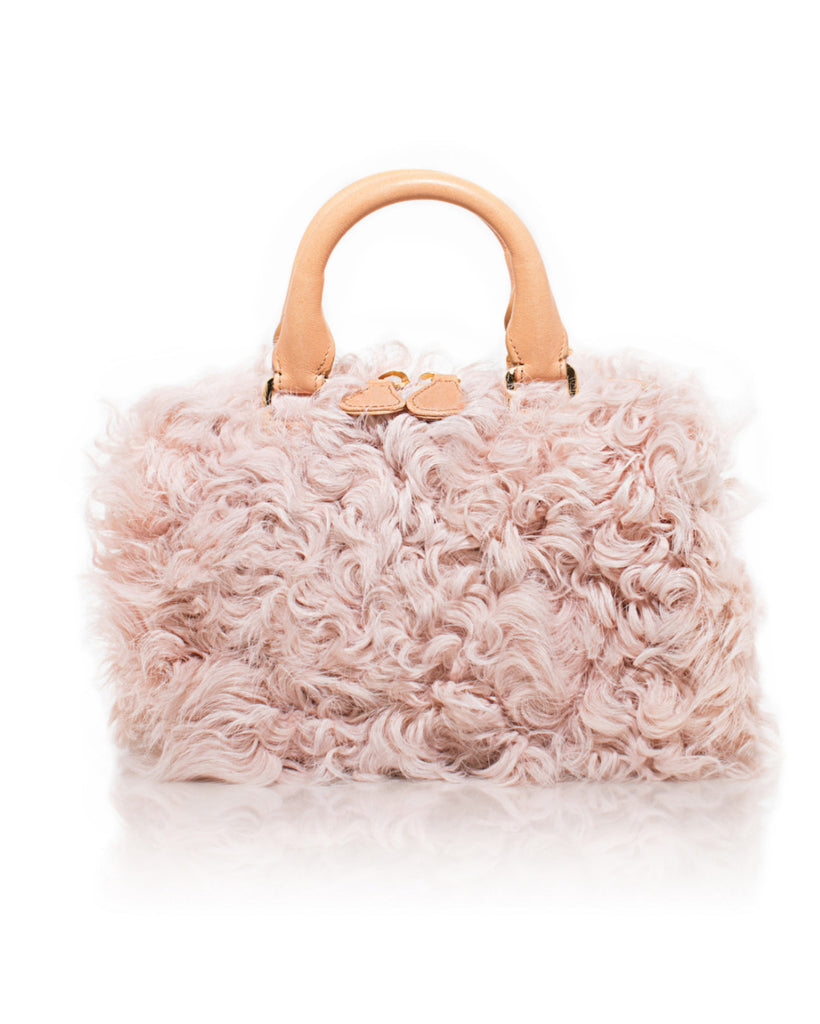 Blush Mini Island Bag