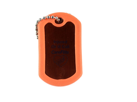 SALE - Dog tag
