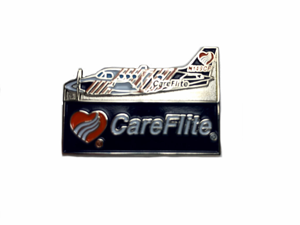 Lapel pin - Fixed Wing