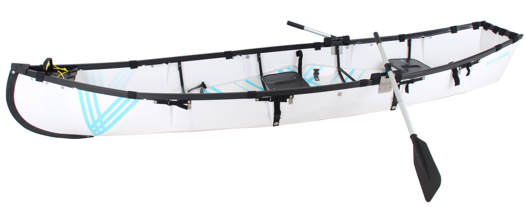Outstanding Mycanoe Angler W Rowing Kit Gmtry Best Dining Table And Chair Ideas Images Gmtryco