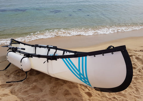 Innovating the Canoe Design: The Story Behind Our Foldable