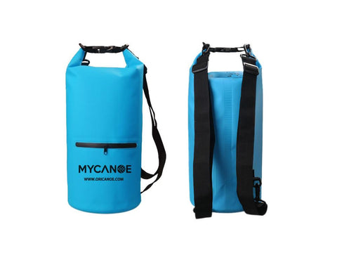 MyCanoe 15L Dry Bag w/ two straps