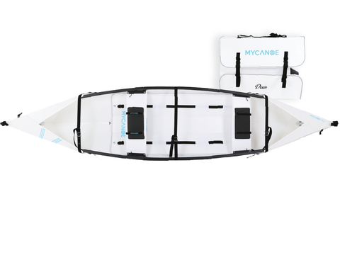 MYCANOE Duo | Pre-order Special | Reserve it w/ $600