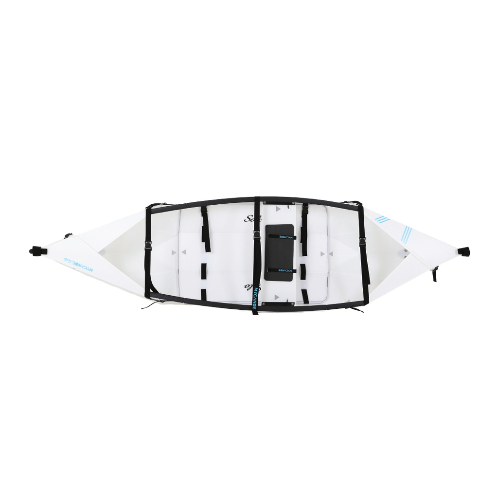 MYCANOE Solo | Pre-order Special | Reserve it w/ $450