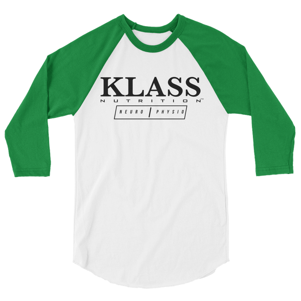 Klass Baseball Tee (MEN'S)