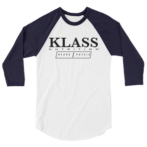 Klass Baseball Tee (WOMEN'S)