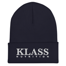 Load image into Gallery viewer, Klass Cuffed Beanie