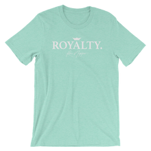 Load image into Gallery viewer, Unisex Klass Royalty Tee