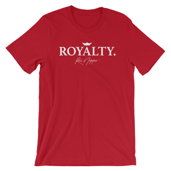 Unisex Klass Royalty Tee