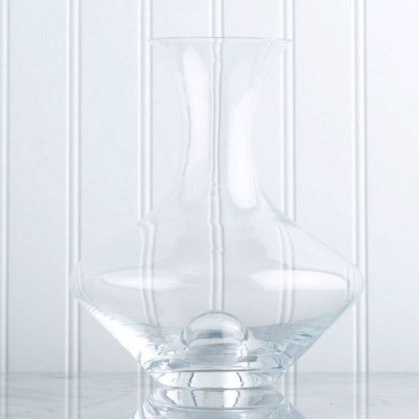 Audience Decanter