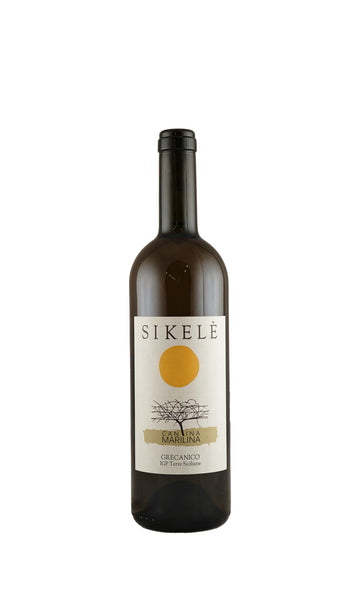 Cantina Marilina Sikele Orange 2016