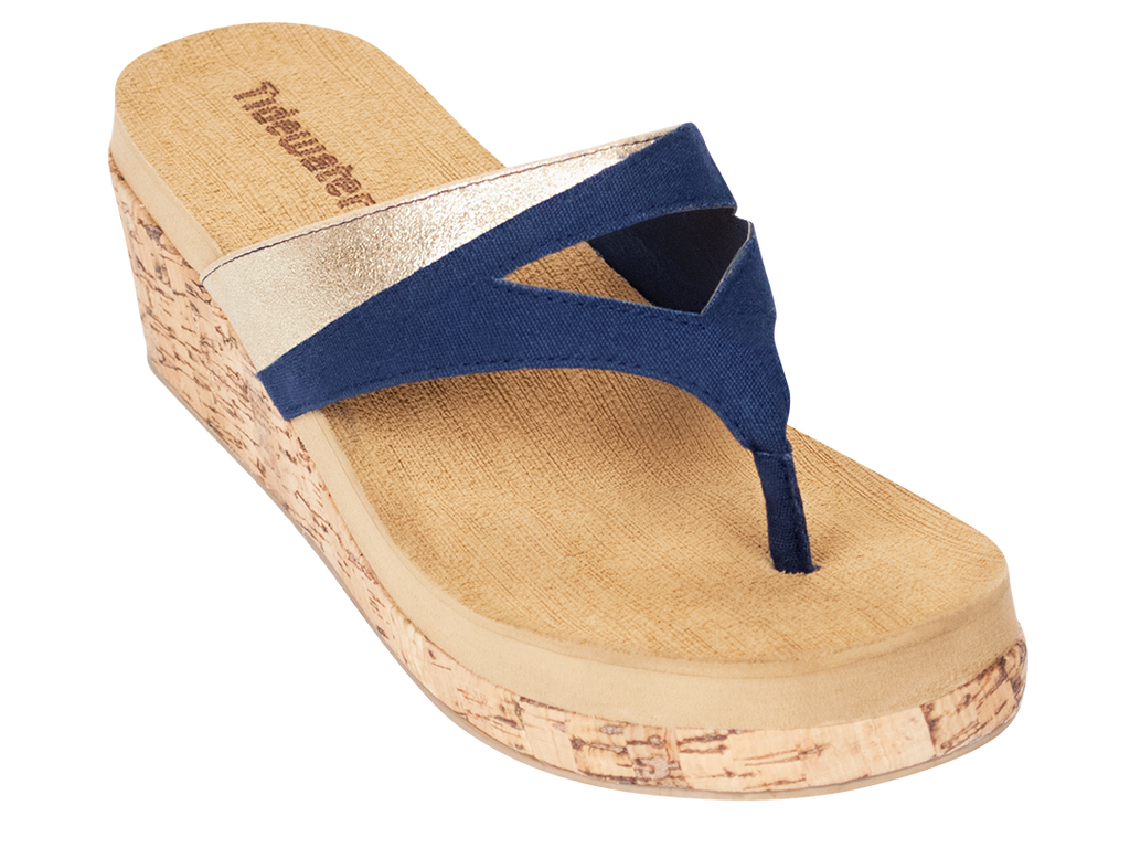 d3001871383a2f Beach Haven Wedge Sandals – trendva