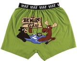 Lazy Ones Boxers - trendva