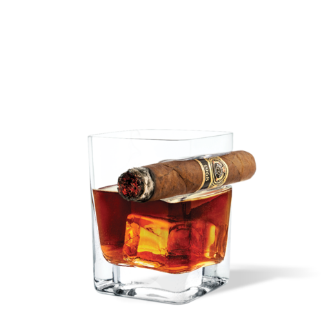 Cigar Glass - trendva