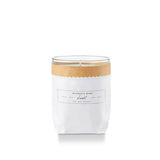 Magnolia Home Textured Candle