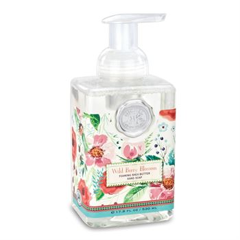 Michel Design Foaming Hand Soap - trendva