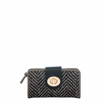 Spartina Lorelei Turn Key Wallet - trendva