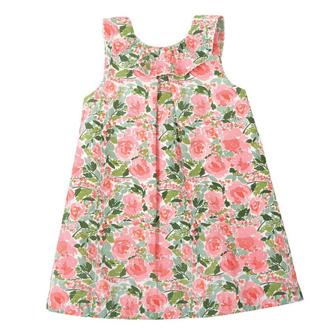 Petite Petals Dress (Children's) - trendva