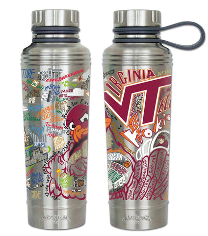 Collegiate Thermal Bottles - trendva
