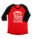 """Elf Christmas"" Family PJ Collection - trendva"