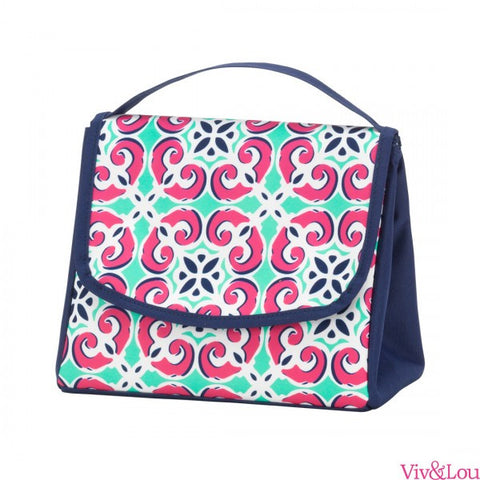 Mia Tile Lunch Bag - trendva