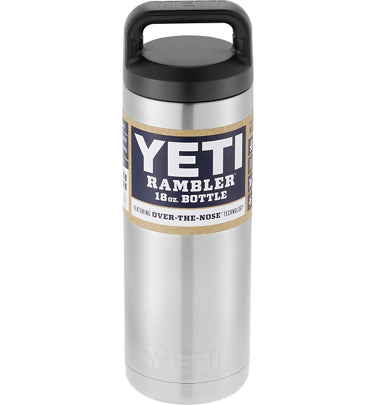 18oz Steel Bottle - trendva