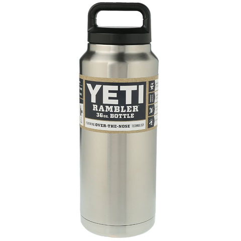 Rambler 36 oz Bottle - trendva