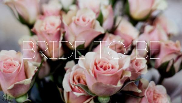 Bride To Be Desktop Background