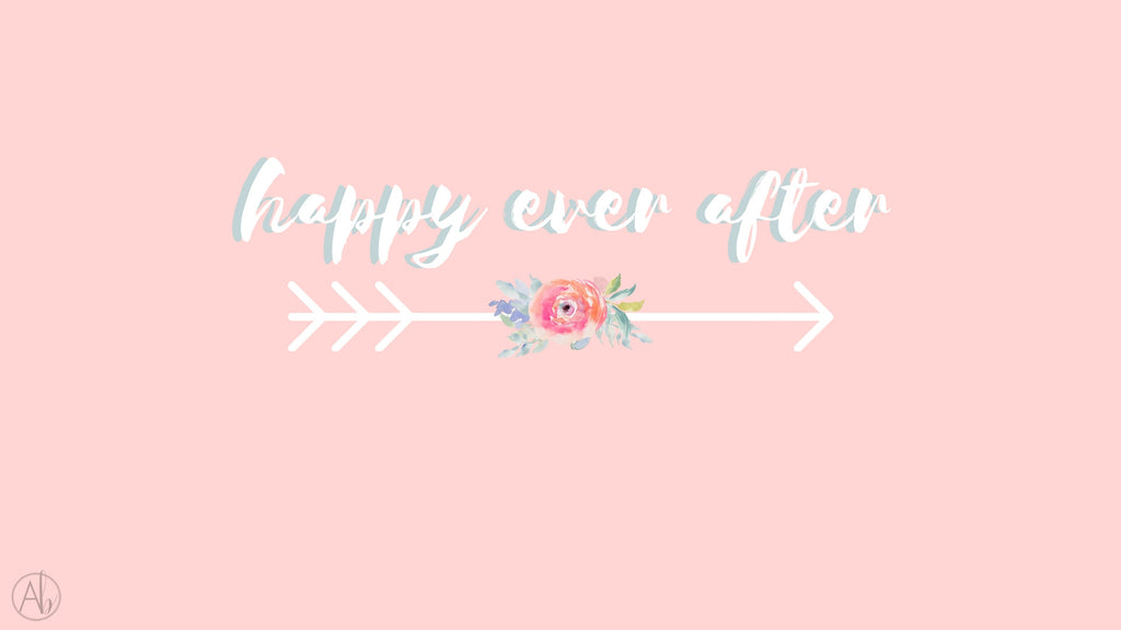 My Happy Ever After Desktop Background