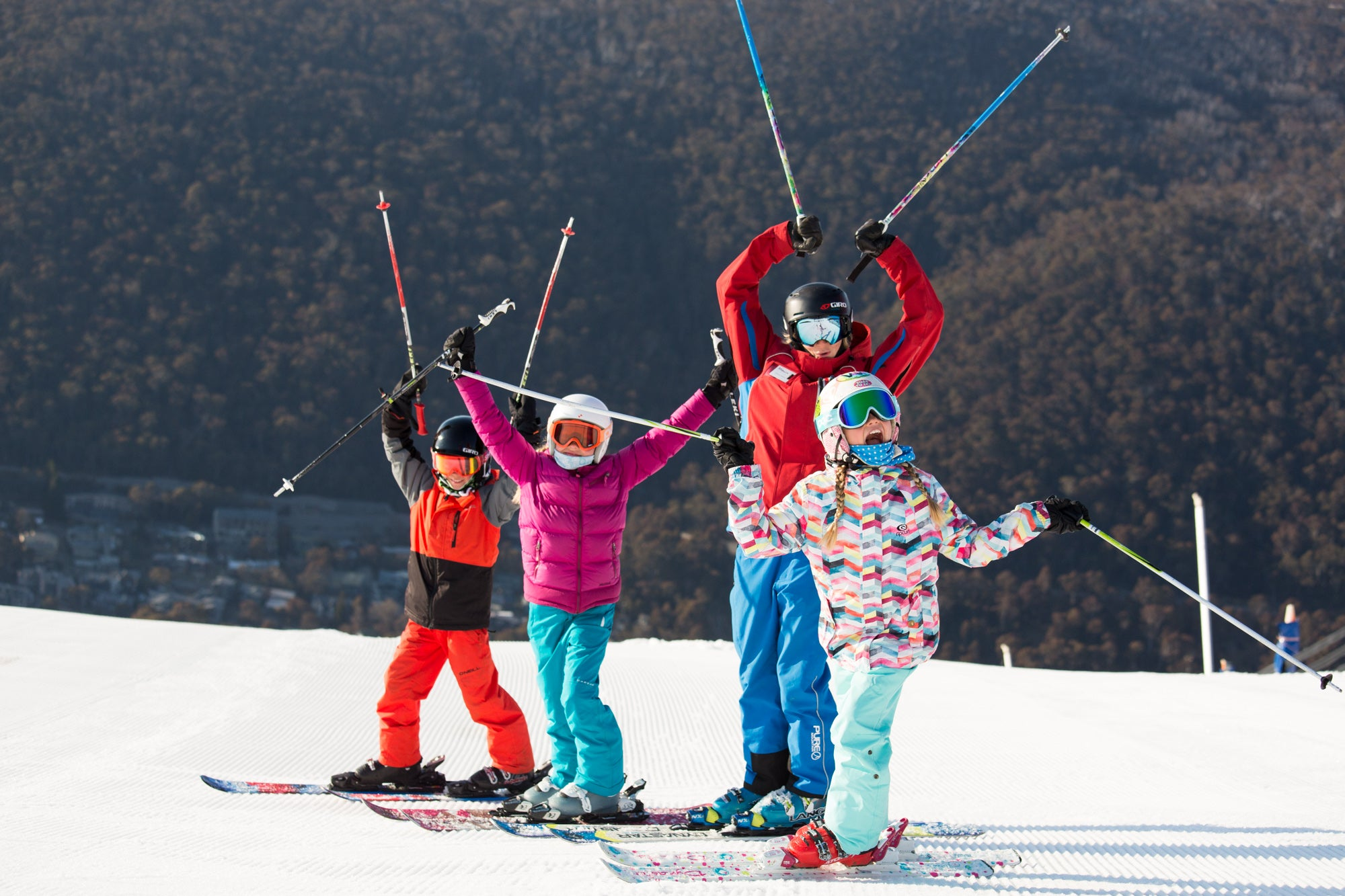 5 Best Kids Ski Accessories that will make your life easier