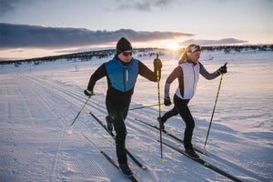 How to Choose Cross Country Skis