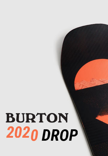 Burton Drop