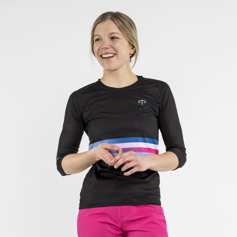 Peppermint Trail Signature Womens Top
