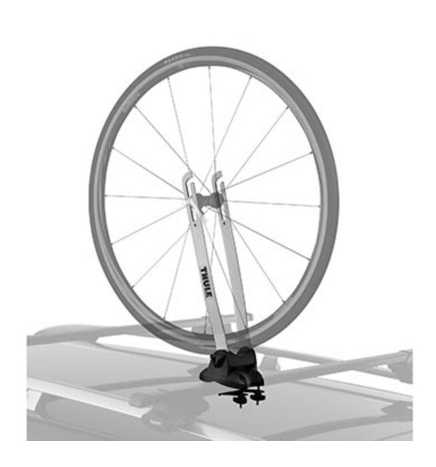 Thule Wheel-On Wheel Carrier