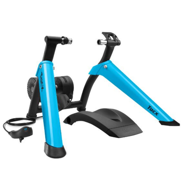 Tacx Boost Magnetic Bike Trainer Blue