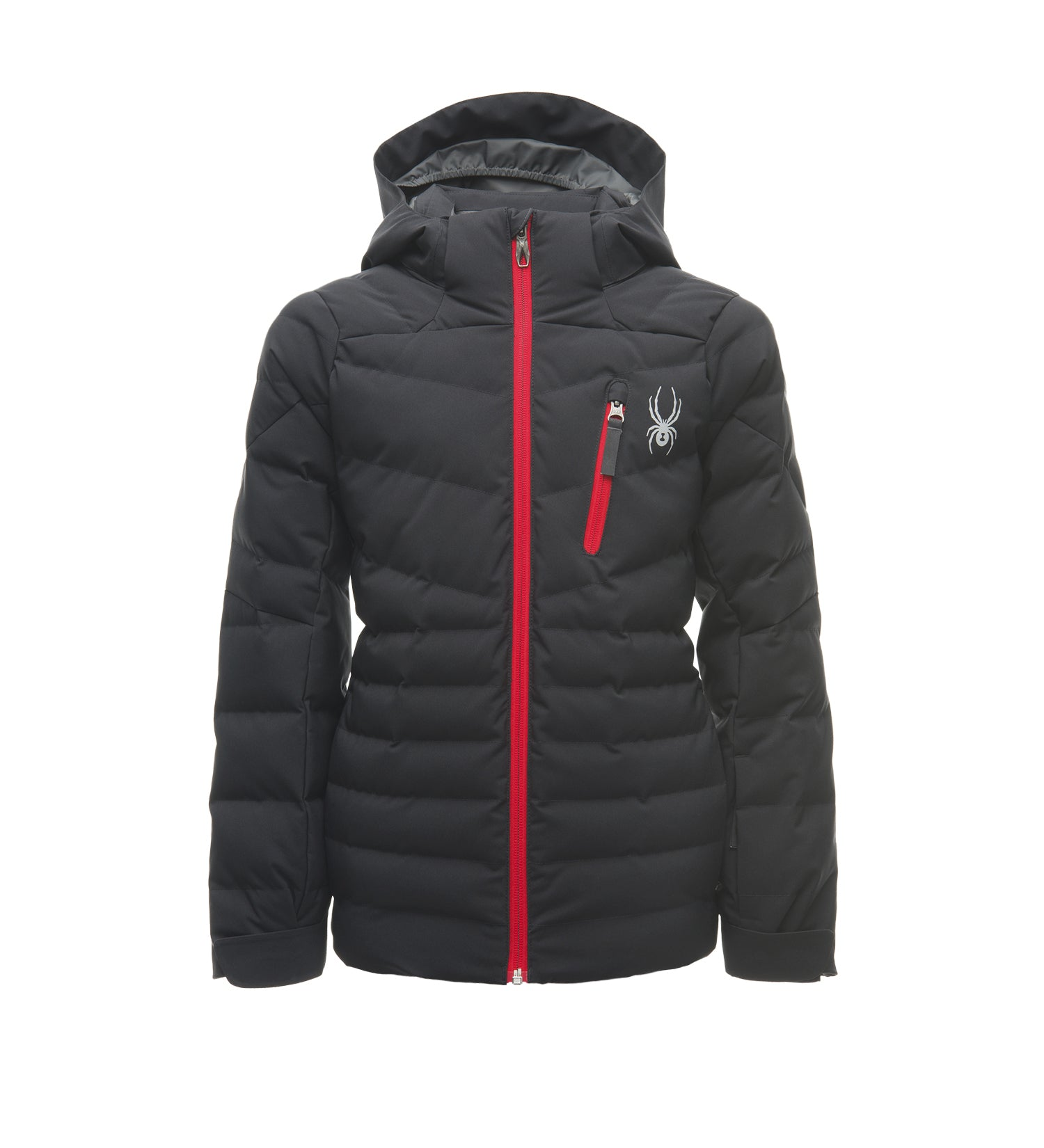 Spyder Impulse Boys Synthetic Down Jacket 2019