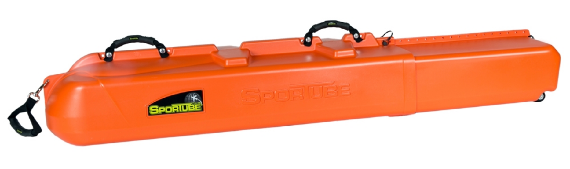 Sportube Series 3 Ski Travel Case
