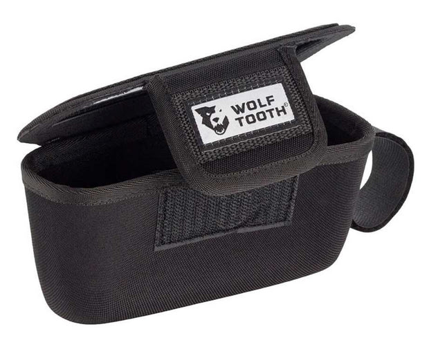 Wolf Tooth Barbag Left Handlebar Bag