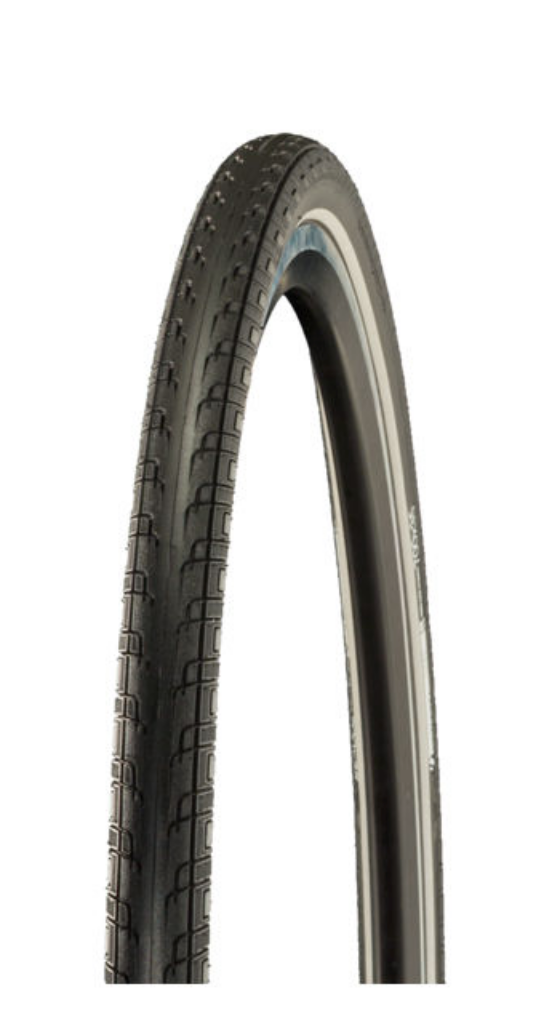 Bontrager H2 700 x 40 Reflective Tire