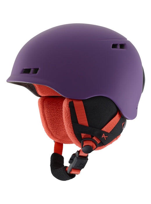 Anon Burner Junior Helmet 2019