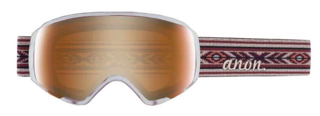 Anon WM1 Ladies Goggles 2020