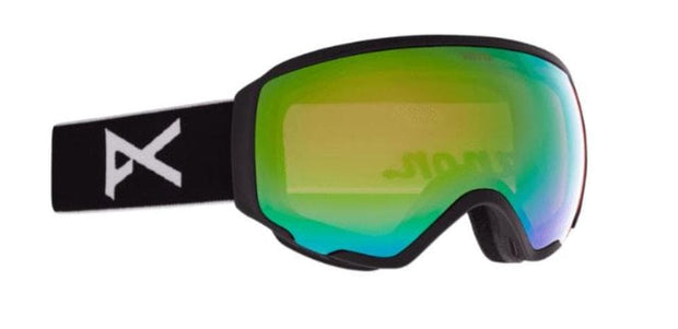 Anon WM1 Womens Asian Fit Goggle 2021