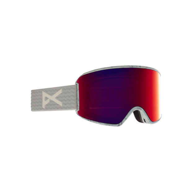Anon WM3 Womens Asian Fit Goggle 2021