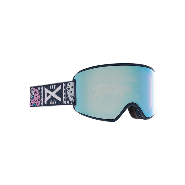 Anon WM3 Womens Goggle 2021