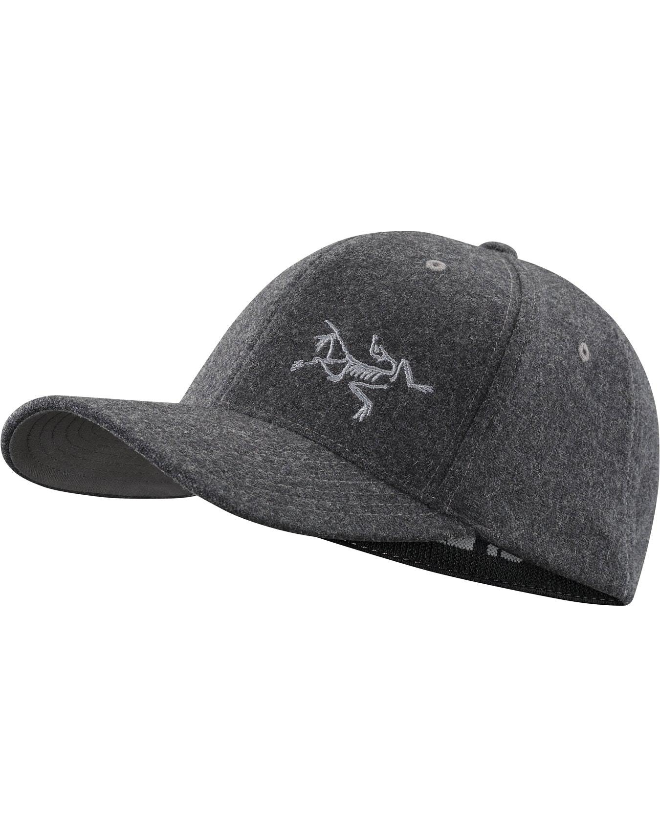 Arc'teryx Wool Adult Ball Cap 2019