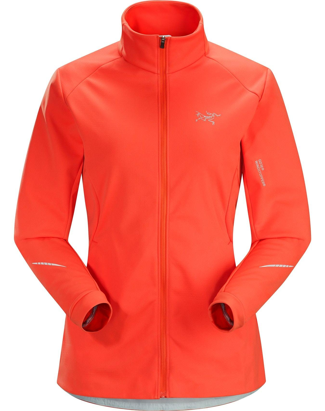 Arcteryx Trino Ladies Jacket 2019