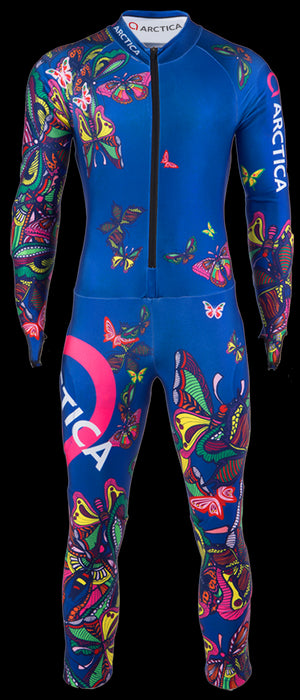 Arctica Kaleidescope Junior GS Speed Suit
