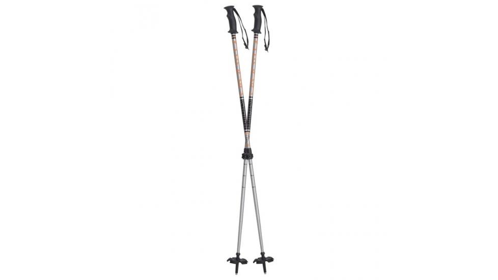 Atlas Lockjaw 2 Piece Poles